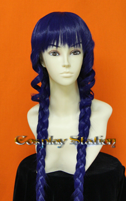 Chobits Cosplay  Yuzuki Cosplay Wig