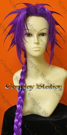 Chrono Crusade Chrono Commission Cosplay Wig