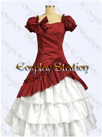 Classic Lolita Cosplay Dress