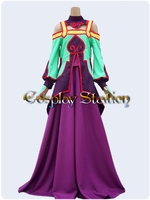 "Code Geass R2  Tian Zi Cosplay Costume_<font color=""red"">New Arrival!</font>"