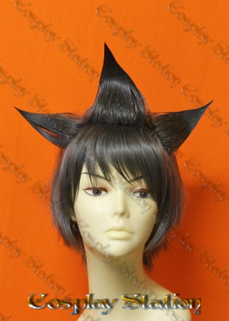 Custom Made Cosplay Wig