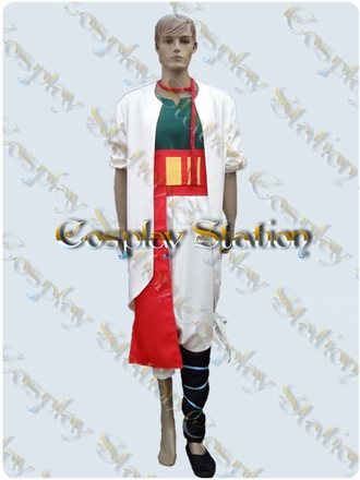 Magi Alibaba Commission Cosplay Costume