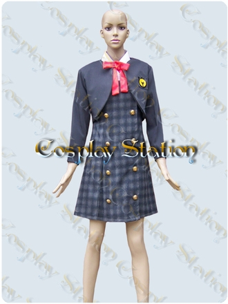 "Dead Or Alive Cosplay Kokoro Cosplay Costume_<font color=""red"">New Arrival!</font>"
