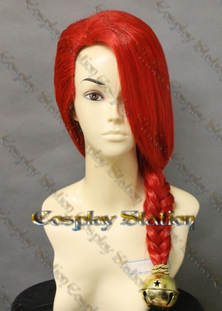 Devil May Cry 2 Lucia Cosplay Wig