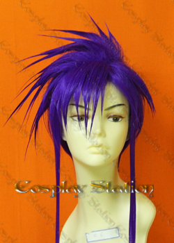 DN Angel Dark Mousy Custom Made Cosplay Wig