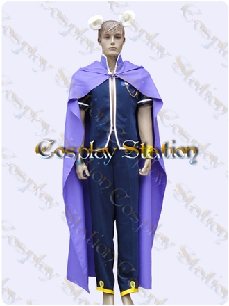Dog Days Gaul Galette Des Rois Cosplay Costume