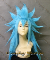 Fairy Tail Acnologia Custom Made Cosplay Wig