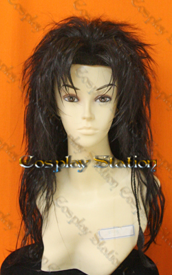 Final Fantasy XIII Cosplay Oerba Yun Fang Custom Made Cosplay Wig