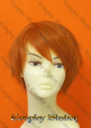Fruits Basket Kyo Cosplay Wig