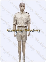 "Hetalia Australia Cosplay Costume_<font color=""red""> New Arrival!</font>"