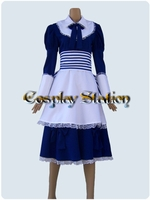 Hetalia Axis Powers  Belarus Cosplay Dress