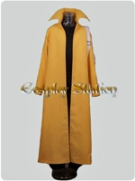 King Of Bandits Jing Cosplay Costume