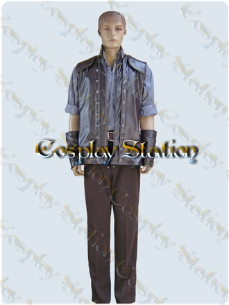 "Legend of the Seeker Cosplay Richard Cypher Cosplay Costume_<font color=""red"">New Arrival!</font>"