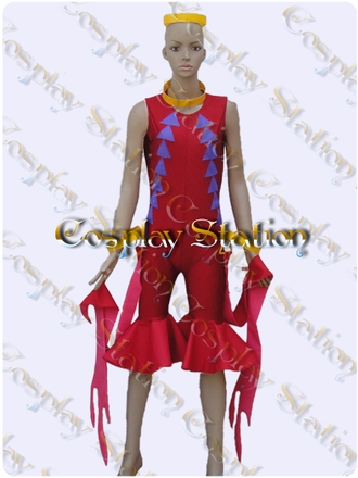 Legend of Zelda Din Oracle Cosplay Costume