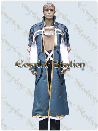 "Mana Khemia 2 Cosplay Rozeluxe/ Razeluxe Meitzen Cosplay Costume_<font color=""red"">New Arrival!</font>"