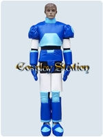 Megaman Cosplay Volnutt Cosplay Costume
