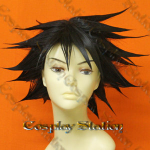 Muramasa Demon Blade Kisuke Custom Made Cosplay Wig