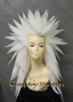 Naruto 663 Madara Rikudou Custom Made Cosplay Wig