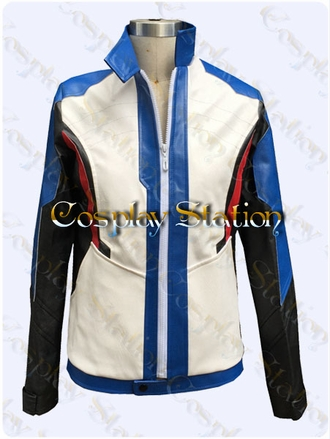 Overwatch Soldier: 76 Custom Made Cosplay Costume: High Quality!