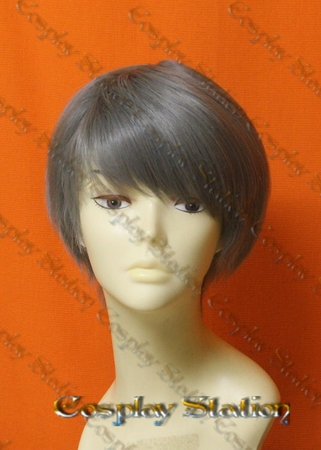 Persona 4 Yu Narukami Custom Made Cosplay Wig