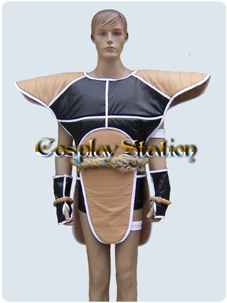 Raditz Cosplay Costume