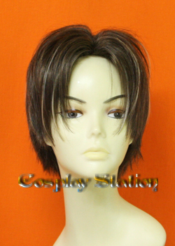 Silent Hill 3 Cosplay Vincent Custom Made Cosplay Wig
