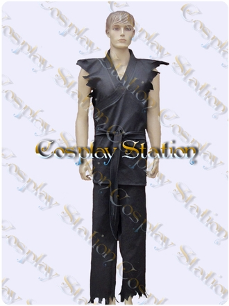 Street Fighter 4 Akuma Cosplay Costume