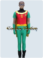 Teen Titans Cosplay Robin Costume
