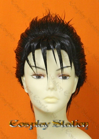 Jin Kazama Custom Made Cosplay Wig