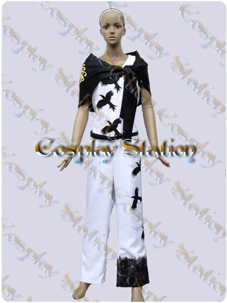 Jun Kazama Custom Made Cosplay Costume
