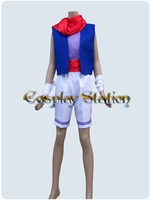 "The Legend Of Zelda Phantom Hourglass Tetra Cosplay Costume_<font color=""red"">New Arrival!</font>"