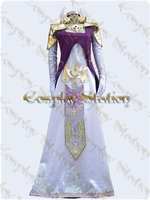 The Legend of Zelda Princess Zelda Commission Cosplay Costume