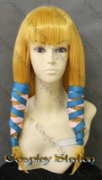 The Legend of Zelda Skyward Sword Zelda Custom Styled Cosplay Wig