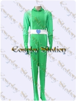 Totally Spies Sam Cosplay Costume