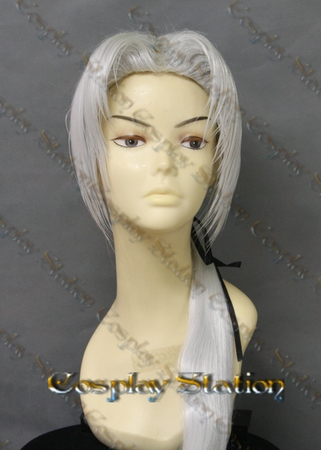 Trinity Blood Cosplay Abel Nightroad Custom Made Cosplay Wig