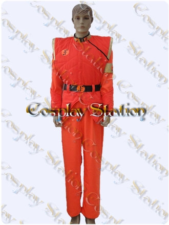 V TV Series Commission Cosplay Costume
