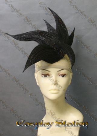 Wrath of the Dragon Tapion Custom Made Cosplay Wig