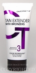 California Tan Tan Extender w/ Bronzers (Step 3)