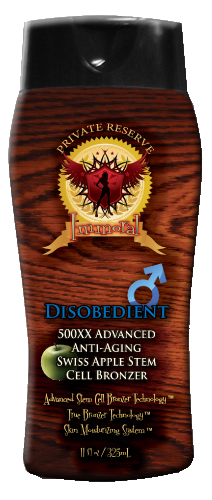 Disobedient (for Men)