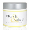 Fresh & Natural Luxurious Sugar Body Scrub (Sweet Lemon, 4.0 Oz.)