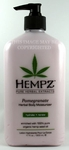 Hempz Pomegranate Herbal Moisturizer