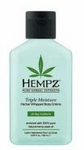 Hempz Triple Whip Moisturizer MINI (2.25 Oz.)