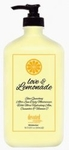 Love and Lemonade Moisturizer