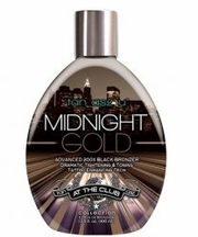 Midnight Gold
