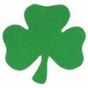 Shamrock Stickers