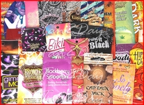 The Ultimate Tanning Sample Box