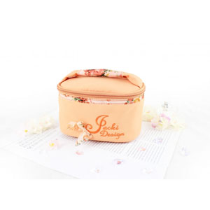 Bella Rosa Beauty Bag Coral