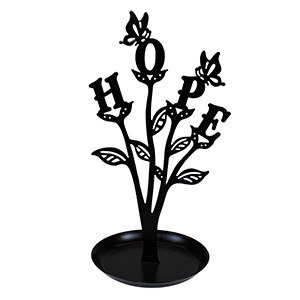 Hope Jewelry Display Stand