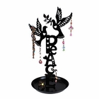 Peace Jewelry Display Stand