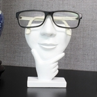 Thinker Eyeglass Holder